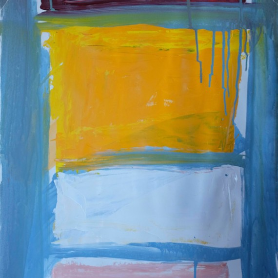 Channeling-My-Inner-Rothko-Acrylic-on-Paper-22x30
